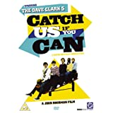 Catch Us If You Can [DVD] [1965]by The Dave Clark Five
