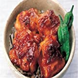 味の素 炭火若鶏きじ焼丼の具 冷凍 140g 10個