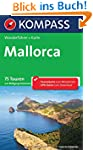 Mallorca: Wanderf�hrer mit Tourenkart...