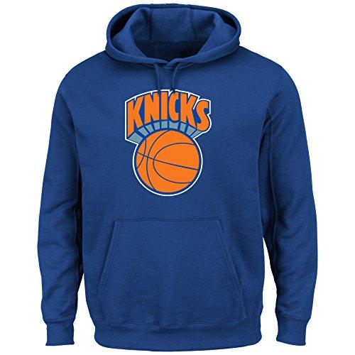 New York Knicks NBA Hardwood Classics Pullover Hoodie Fleece