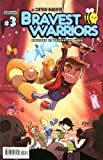 img - for Bravest Warriors #3 Cover A book / textbook / text book