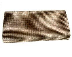 Richi-Rich_Stylish Handbags for Girl's & Women_Golden Color