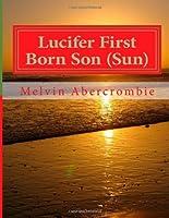 Lucifer First Born Son