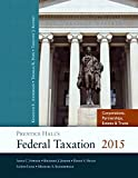 img - for Prentice Hall's Federal Taxation 2015 Corporations, Partnerships, Estates & Trusts (28th Edition) book / textbook / text book