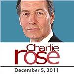 Charlie Rose: Timothy Wilson, Nicholas Schiff, Eric Kandel, and Stanislas Dehaene, December 5, 2011 | Charlie Rose