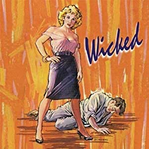 Various - Wicked Wisconsin Worse Than Hell