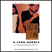 Just As I Am | [E. Lynn Harris]