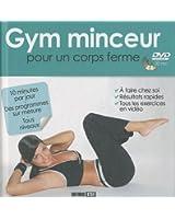 Gym minceur pour un corps ferme (1DVD)