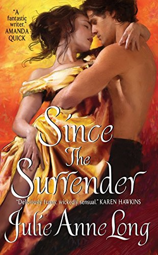 Image of Since the Surrender (Pennyroyal Green Series)