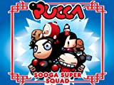 Pucca: Invincible Vengeance