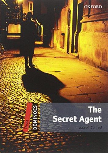Dominoes: Three: The Secret Agent (Dominoes, Level 3: 1,000 Headwords)