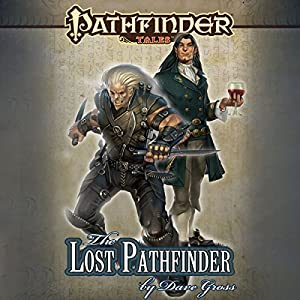 The Lost Pathfinder Audiobook