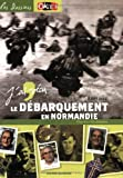 """Afficher """"J'ai vécu le débarquement en Normandie"""""""