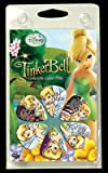 Disney Tinkerbell Guitar Picks- Set of 6 in Rotary Clamshell