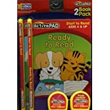 ActivePad 2 Book Pack Ready To Read & Next Step Phonics Part Of The Start To Read Series