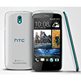 HTC Desire 500 DUAL SIM White Unlocked Android Smart phone. 4.3 inch Dispaly, 8MP camera