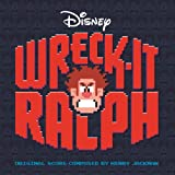 Wreck-It, Wreck-It Ralph