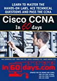 img - for Cisco CCNA in 60 Days book / textbook / text book