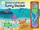 Sunny Seaside (Match-and-Muddle) by Ian…