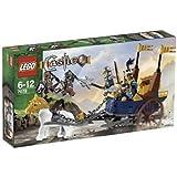 LEGO Castle 7078 - Königliche Angriffskutsche (exklusiv bei Amazon.de)