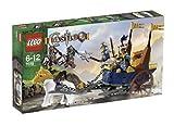 レゴ キャッスル 王様の戦闘馬車 7078