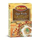 Chaat Masala Seasoning - Shan (Five Pack!)