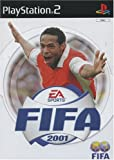 echange, troc FIFA 2001