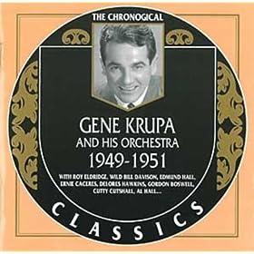 Gene Krupa et son orchestre: 1952
