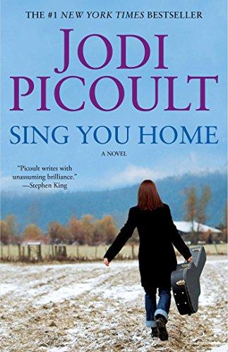 Jodi Picoult - Sing You Home