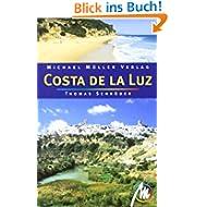 Costa de la Luz: Reisehandbuch mit vielen praktischen Tipps