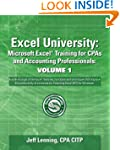 Excel University Volume 1 - Featuring...