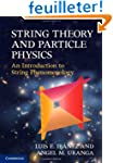 String Theory and Particle Physics: A...