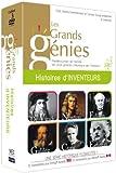 echange, troc Les Grands génies - Histoires d'Inventeurs
