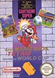 3in1 Super Mario Bros./Tetris/Nintendo World Cup - NES - PAL