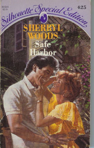 Safe Harbor (Silhouette Special Edition) Sherryl Woods