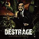 Destrage - Urban Being +Bonus [Japan CD] HWCY-1338
