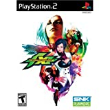 King Of Fighters Xi - PlayStation 2by SVG Distribution