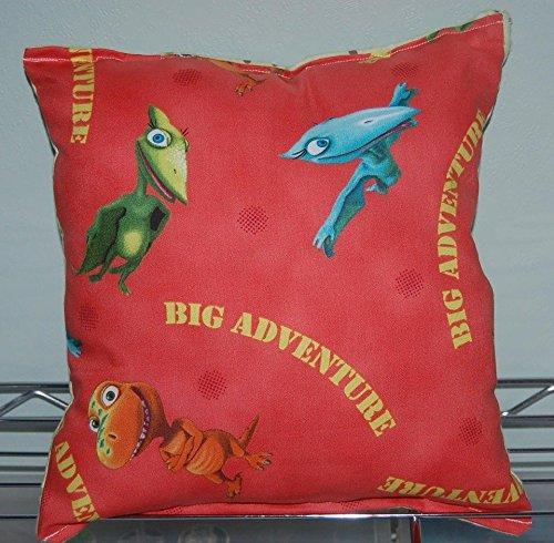 dino-train-pillow-handmade-dinosaur-adventure-pillow-pbs-kids-pillow-made-in-usa-pillow-is-approxima