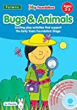 Bugs and Animals (Play Foundations)
