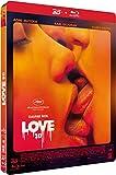 Love 3D [Blu-ray 3D]