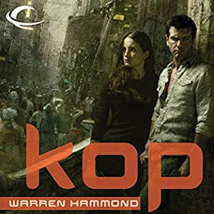 KOP Audiobook