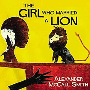 The Girl Who Married a Lion Hörbuch