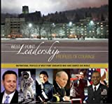 img - for West Point Leadership: Profiles of Courage book / textbook / text book
