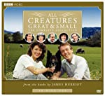 All Creatures Great & Small: Complete Collection [DVD] [Import]