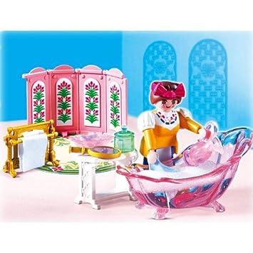 Playmobil - 4252 - Servante/Salle Bain Princesse