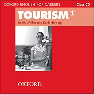 Oxford English For Careers Tourism 2 Teachers Book