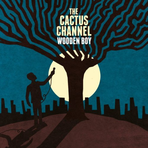The Cactus Channel-Wooden Boy-2013-pLAN9 Download