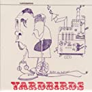 The Yardbirds-40th Anniversary