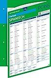 PONS Verben auf einen Blick Spanisch