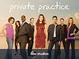 Private Practice - Staffel 6